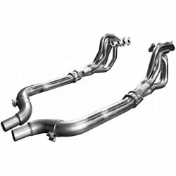 Kooks Set of 2 Headers New for Ford Mustang 2015-2019 Pair 1151H411