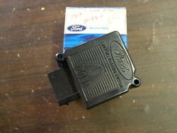 Nos Oem Ford 1971 1972 1973 Lincoln Low Fuel Switch Town Car + 72 Mark Series