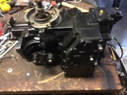 Force Outboard 40hp Powerhead 50hp1996 To 99 Block Head 2cyl