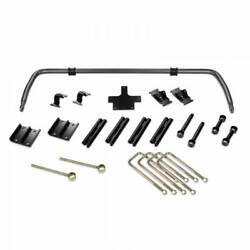 Cognito Hd Rear Sway Bar For 2001-2010 Chevrolet Gmc 1500 3500 2wd 4wd Trucks