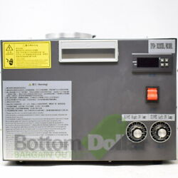 DY04-3020XBL/8030BL Water Cooler Box UV LED Curing Light Source