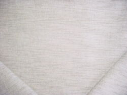 3-1/2y Marvic 5802-18 Perses Parchment Textured Chenille Upholstery Fabric