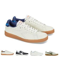 Diadora - Sport Shoes Game L Low For Man And Woman