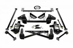 Cognito 7/9 Front Suspension Lift Kit For 2001-2010 Chevrolet Gmc 1500-3500