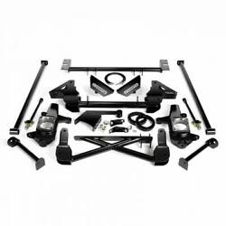 Cognito 7/9 Front Suspension Lift Kit For 2001-2010 Gm 1500-3500 4wd