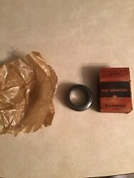 41-50 Buick 53-58 Olds Wheel Bearing Outer Cone Nd 909562 Nos Gm