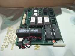 Ndc S1082 Byte Wide Ndc Systems Board Card Pwb119415-006 0781082