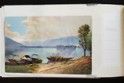Italy Early 1900and039s Picture Postcard Gem Collection