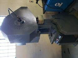 Punch press air clutch 20 tons