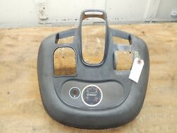 Cub Cadet Gt3200 Garden Tractor 3000 Series Dash Faded-used