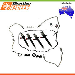New Direction Plus Diesel Injector Kit For Toyota Hilux Kun16 2004/08