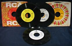 Jose Feliciano-lot Of 10 Radio Station 45and039s8 Are Promoand039s Light My Fire