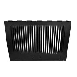 1932 Ford Louvers Hood Side Right / Passenger Side Fits All Car And Truck Models
