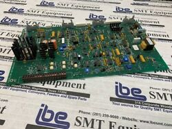 Excellon Automation Bd-fcc Assembly Board - 215081-14 W/warranty