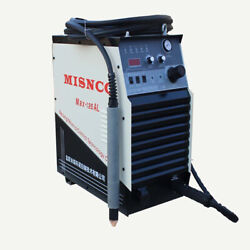 Lgk125a Plasma Power Machine For Cnc Cutter,pipe Cutter  Metal Process Widely