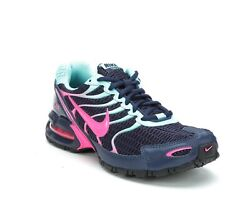 CN2160 400 NIKE AIR MAX TORCH 4 Women's Shoes NavyPink BlastAqua Pick Size NIB $89.99