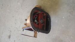 Allis Chalmers D10 Tractor Pto And Pump Drive Assembly