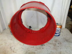 2 1/2-12 Hp Hercules Economy 12 Pulley With Original Bolts Hit Miss Gas Engine