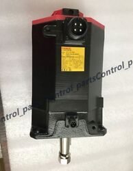 One Pc Used Fanuc A06b-0268-b605s000 Servo Motor In Good Condition
