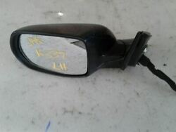 Driver Side View Mirror Power Moulded Black LX Fits 17-18 CR-V 2109020