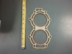 Head Gasket For A 25 To 28 Hp Scott Mcculloch Outboard Motor 1960's
