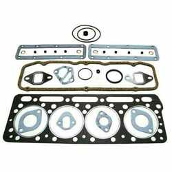 Head Gasket Set Compatible With Allis Chalmers 6070 6060 6080 Gleaner K2 F2 F3