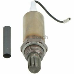 Bosch O2 Oxygen Sensor Driver Left Side Downstream OR Upstream New Chevy 11027