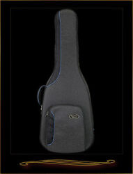 Reunion Blues Rbcc3 Continental Voyager Small Body Acoustic Guitar Case