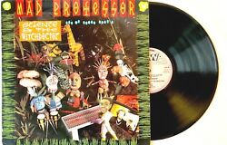 Mad Professor – Science And The Witch Doctor Dub Me Crazy Pt.9 / Vinyl Lp 1989