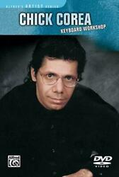 Chick Corea Keyboard Workshop Learn To Play Keyboard Or Piano Music Dvd
