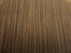Rosewood Indian Composite Wood Veneer 48 X 96 On Paper Backer 1/40 Thick Srw