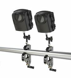 Brinno Bcc2000 Time Lapse Camera Two-pack Bundle Upto 1 Year Battery Life P...