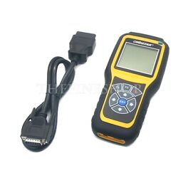 Obdstar X300m Odometer Adjustment /obdii Mileage Correction Tool+cable+card