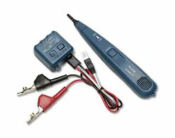 Fluke Networks 26000900 Pro3000 Tone Generator And Probe Kit Tone And Trace Wire