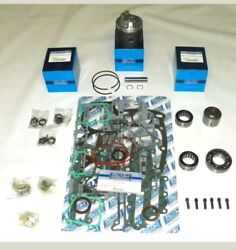 😊wsm Outboard Chrysler / Force Sport Jet 90hp And03993-and03995 Rebuild Kit 700-819690a1