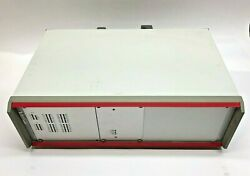 Borries Marker System Laser Cpu Control Module Sys84te/sv 810.0013 021/10.01