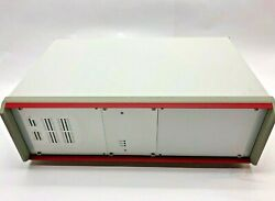 Borries Marker System Laser Cpu Control Module Sys84te/sv 810.0013 23/11.02