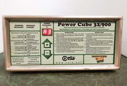 11881 Ceia High Frequency Generators Series 900 Power Cube 32/900