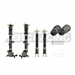 For 03-04 Infiniti M35 M45 W/ Spindle Bc Racing Br Adjustable Damper Coilovers