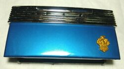 1956 Packard Patrician Back Seat Ashtray/cigarette Lighter Assembly