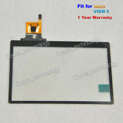 New Screen Touch Panel For Inno View 5 V5 Fiber Fusion Splicer Lcd Screen Panel