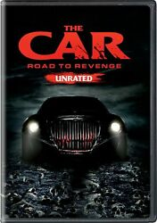 The Car Road To Revenge Dvd Micah Balfour New