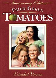 Fried Green Tomatoes At The Whistle Stop Cafe Dvd Mary-louise Parker New