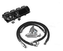 Diesel Site Hpods Kit With Valve Cover For 2004.5-2007 Ford 6.0l Powerstroke