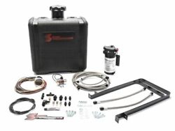 Snow Performance For Chevy/gmc Stg 2 Boost Cooler Water Injection Kit Ss Braide
