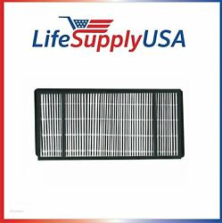 Hepa Filter Fits Hpa050 Hpa150 Hpa060 Hpa160 Hht055 Hht155 Air Purifiers