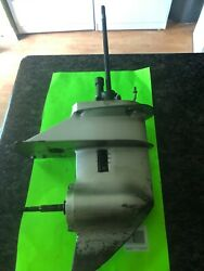 Honda Outboard 15hp Lower Unit 9.9hp 15in