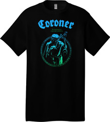 CORONER PUNISHMENT 5 - d Shirt