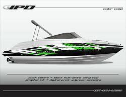 Ipd Boat Graphic Kit For Yamaha 232 Limited, Sx230, Ar230 Gh Design
