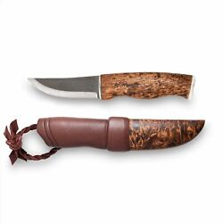 Roselli Rw200a Scandinavian Knife Imported From Finland